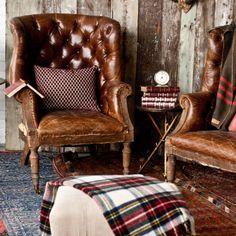Single Malt Chairs | Patina