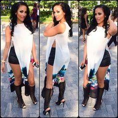 @msdecordon #FlyFashionDoll #InstaFashion #InstaGood #Fashion #Follow #Style #Stylish #Fashionista #FashionJunkie #FashionAddict #FashionDiaries #FashionStudy #FashionStylist #FashionBlogger #Stylist  #hautecouture #IGAddict #FashionDaily #IGStyle  #Instadaily #Picstitch #photooftheday #StreetFashion #Streetstyle #Igers #Instamood