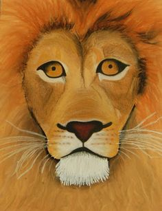 Painting With Brains: Fine Art I - Pastel Animals