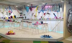Crocs Summer 2013 Bread Butter Berlin stand by The One Off 11