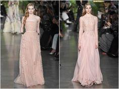 Primavera 2015 – Elie Saab Couture #vestidosdefesta #eliesaab #primavera2015 #moda #festa #casamento #madrinhas #noivinhasdeluxo