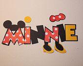 Minnie title