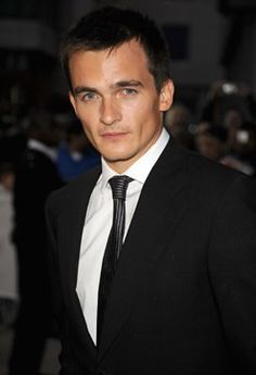 "#Quinnteam ! // Rupert Friend - Peter Quinn on Homeland. The ""guy that kills bad guys."""