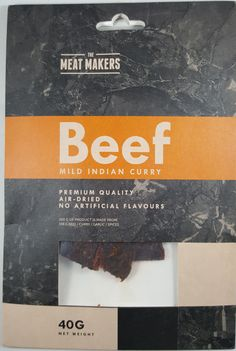 Discover how The Meat Makers Mild Indian Curry fared in a jerky review. http://jerkyingredients.com/2016/07/31/meat-makers-mild-indian-curry-beef-jerky/ @themeatmakers #beefjerky #review #food #jerky #ingredients #jerkyingredients #jerkyreview #beef #paleo #paleofood #snack #protein #snackfood #foodreview #curry #curryjerky