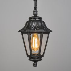 Pendant Lamp Anna Black