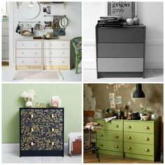 Design Series: Express Yourself with DIY - IKEA Share Space