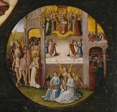 Los Siete Pecados Capitales: El Juicio