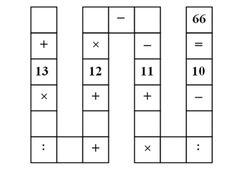 Μπορείτε να λύσετε τον μαθηματικό γρίφο που έβαλαν σε 8χρονους μαθητές; |thetoc.gr