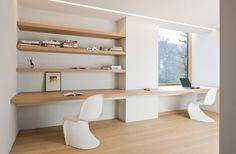 Diese große Arbeitsfläche kann ich gut in meinen eigenen Räumen verwirklichen! Nur noch schauen ob es auch Stellenlos geht ;)