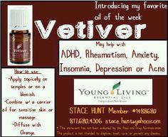 Vetiver Young Living Vetiver Young Living, Young Living Oils, Young Living Essential Oils, Website Maintenance, Insomnia, Self Help, Sensitive Skin, Health And Wellness, Healthy Living
