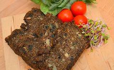 Leckere Brotrezepte, die glutenfrei und gleichzeitig basenüberschüssig sind, findet man nicht so leicht. Unser Kartoffelbrot ist beides.