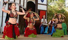 Shunyata dancers with sword   Flickr - Photo Sharing!