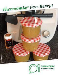 Apfelmus ( extra fein ) von FallOut90. Ein Thermomix ®️️ Rezept aus der Kategorie Desserts auf www.rezeptwelt.de, der Thermomix ®️️ Community.