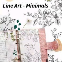 New!! 🥳🥳 Thank you for requesting! We added Line Art Florals and Minimal Inspired Sticker Graphics 🥰 Have fun and a Happy Planifying!! Tag us if you create any Line Art Dashboards! Would love to see them 💫 . . #plannercommunity #planifypro #planningcommunity #minimalplanner #lineart #plannertool #plannerfun #plannerinspiration #bujoinspo #bujoideas #ipadplanning #ipadplanner #plannercreativity #planneraddicted #plannerlist #plannerdash