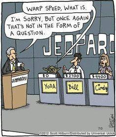 Star Wars humor <3