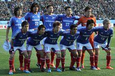 [ 第93回天皇杯 決勝 横浜FM vs 広島 ] 本日の横浜FMスターティングイレブン。