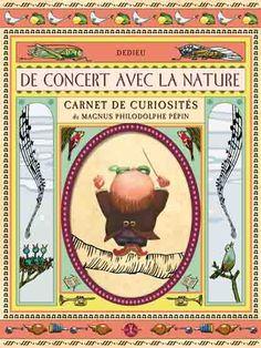 De concert avec la nature>La Salamandre