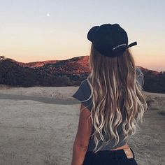 Image de girl, hair, and goals