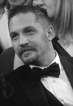 Tom Hardy - Oscars 2016