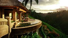 Viceroy Bali en Ubud Indonesia | Splendia - http://pinterest.com/splendia/
