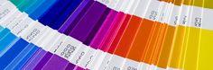 La guía de colores Pantone se ha convertido en una herramienta imprescindible en las Artes Gráficas, pero ¿sabes cómo se definen los colores?