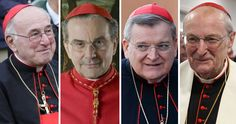 """We cannot do anything against the truth, but only for the truth."" ∼ St. Paul Out of ""deep pastoral concern,"" four cardinals of the Holy Roman Catholic Church, His Eminence Joachim Meisner, Archbishop emeritus of Cologne (Germany), His Eminence Carlo Caffarra, Archbishop emeritus of Bologna (Italy), His Eminence Raymond Leo Burke, Patron of the Sovereign Military Order …"