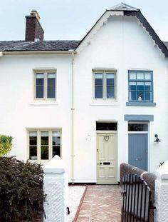 Casa Geminada Na Inglaterra!por Depósito Santa Mariah