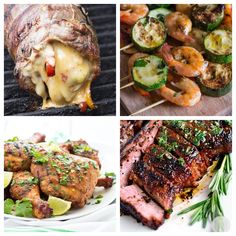 22 Easy Grilled Recipes To Let Dad Know How Much You Love Him!