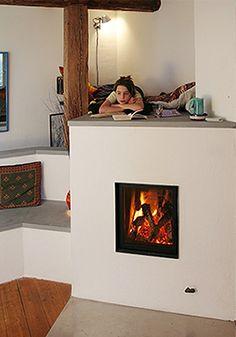 Kachelöfen Bildergalerie mit Fotos von Ofen Art Kachelöfen