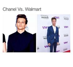 I love you Cam, but Louis is better xx sorry not sorry