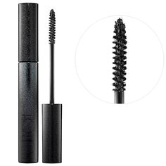 Shop Surratt Beauty's Relevée Mascara at Sephora. This lengthening mascara lifts, defines, and fans out lashes. Blinc Mascara, Mascara Brush, Mascara Tips, How To Apply Mascara, Volume Mascara, Tubing Mascara, Lengthening Mascara, Makeup Remover, Tom Ford