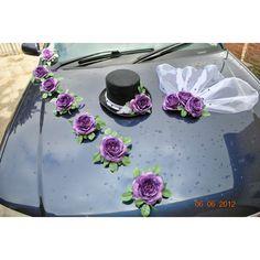 mariage deco voiture - Recherche Google