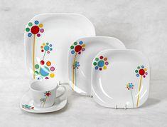 Casual Dinnerware   Overstock.com: Buy Dinnerware Online
