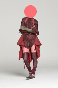 Adidas by Stella McCartney | Fall 2014 Ready-to-Wear Collection | Style.com