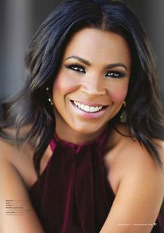 Nia Long (born October gets more beautiful with each passing day. Nia Long, My Black Is Beautiful, Simply Beautiful, Gorgeous Women, Beautiful People, Black Actresses, Hollywood Actresses, My Hairstyle, Pink Lips