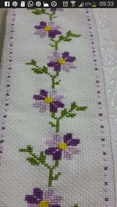 This Pin was discovered by Gül Biscornu Cross Stitch, Cross Stitch Sea, Cross Stitch Needles, Cross Stitch Borders, Cross Stitch Flowers, Cross Stitch Designs, Cross Stitching, Cross Stitch Embroidery, Cross Stitch Patterns