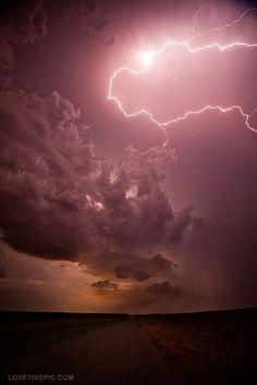 Lightning strike photography rain storm sky clouds  nature