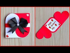 Mother's day card making very easy handmade / Easy and beautiful card for mother's day - YouTube Birthday Gifts For Boyfriend Diy, Handmade Gifts For Boyfriend, Boyfriend Crafts, Cool Paper Crafts, Paper Crafts Origami, Instruções Origami, Beautiful Birthday Cards, Mother's Day Greeting Cards, Fun Fold Cards