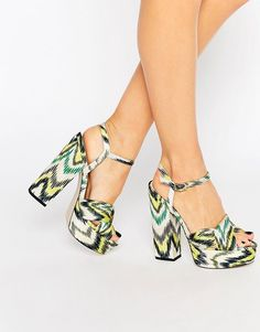 ASOS+HOT+SPRINGS+Platform+Sandals