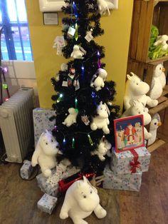 Moomin Christmas Tree