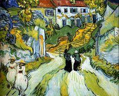 vincent van gogh paintings - Google Search