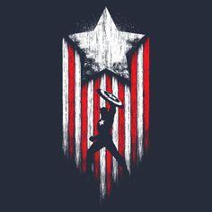 Captain America Fan Art …