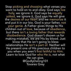 godly dating 101 | Godly Dating