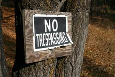 [LIST] 7 Types of Trespassers Every Hunter HATES