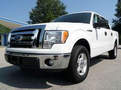 2011 Ford F-150 Crew Cab XLT $18,878 for sale Raleigh