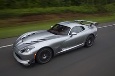 Dodge closes Viper orders to assess how many are left #Dodge #Viper