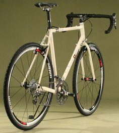NAHBS | North American Handmade Bicycle Show | Strong Frames Inc | #NAHBS