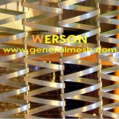 generalmesh Architectural mesh,architectural wire mesh,Architectural Woven Wire Mesh,architectural mesh wall cladding for Walls,column covers,ceilings,partitions,Facades --- Hebei general metal netting Co.,ltd --- China leading factory. Email: sales@generalmesh.com Skype: jennis01 Wechat:13722823064 Whatsapp:+8613722823064 Viber : +8613722823064