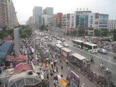 Like I miss you Wudaokou/Beijing