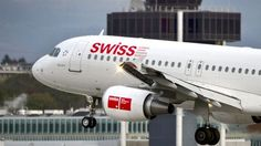 $1.2M Missing From Swiss Air Jet, $92M Left Behind